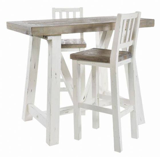 Daymer Bar Table & Stools - Special Order